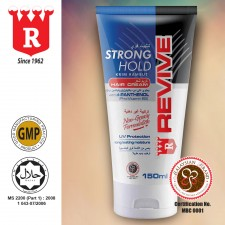 Revive Strong Hold Hair Cream