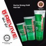Revive Strong Hold Hair Gel