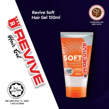 Revive Soft Hair Gel